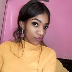 Photo of Keabetswe