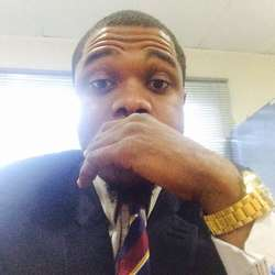 Kayode is looking for singles for a date