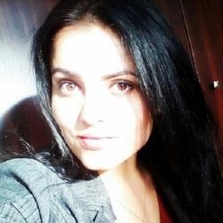 Svetlana, 41 from British Columbia