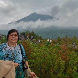 Photo of Nonie