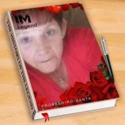 Photo of Magda