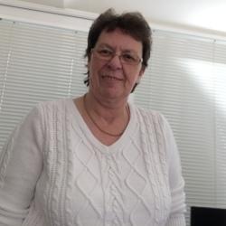 Photo of Beryl
