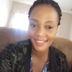 Nobuhle is looking for singles for a date