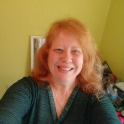 Amy, 49 from Pennsylvania