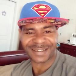 Felhype, 43 from Georgia