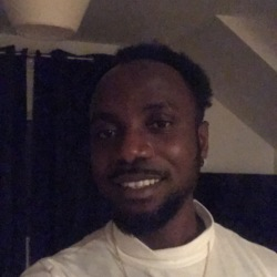 Chike is looking for singles for a date