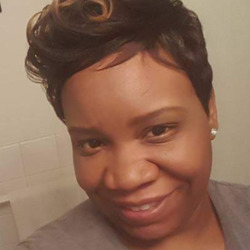 Tashonda is looking for singles for a date
