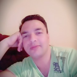 Hameed is looking for singles for a date
