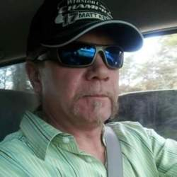 Fred, 49 from Florida