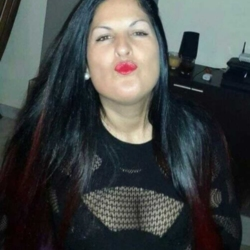 Patrica is looking for singles for a date