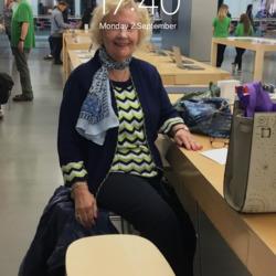 Maureen (80)