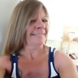 Thelma, 50 from Pennsylvania