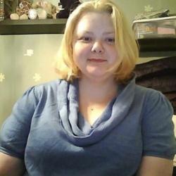 Photo of Christina