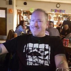 Photo of Russ