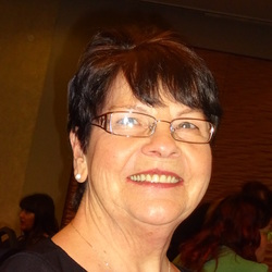 Thelma is looking for singles for a date