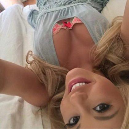Outdoor hardcore fucking on the hood with sensual blonde Bree Olson № 901090 без смс