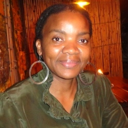 Pulane is looking for singles for a date