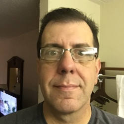 Alan, 53 from Florida