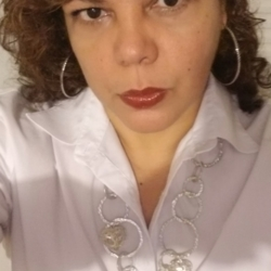 Rosa, 48 from Florida