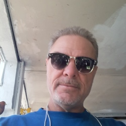 Christopher, 46 from Florida
