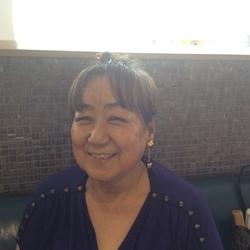 Photo of Yoko
