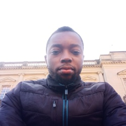 Chukwuemeka is looking for singles for a date