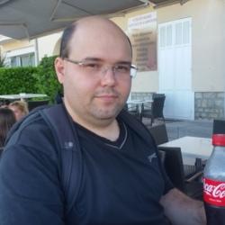 Photo of Cristian
