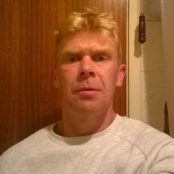 Photo of Alastair