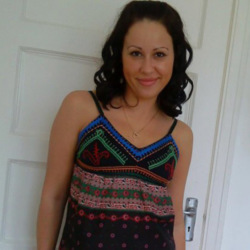 Gabrielle is looking for singles for a date