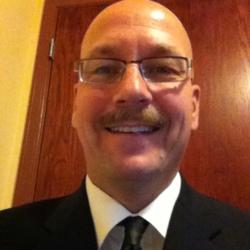 Richard, 53 from Alberta