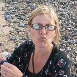 sexting  Donna in Marfleet