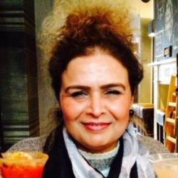 Rashmi (60)