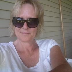 Kim, 50 from British Columbia
