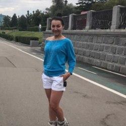 Photo of Nastya
