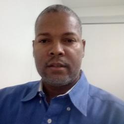 Edward, 44 from Georgia
