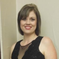 Faith, 37 from Texas