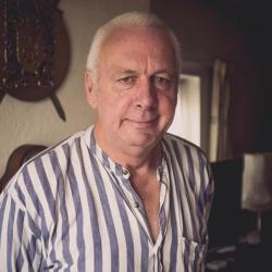 Photo of John
